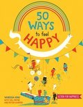 Cover image for 50 Ways to Feel Happy