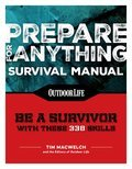 Cover image for Prepare for Anything (Paperback Edition)