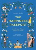 Cover image for Happiness Passport